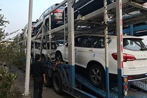 轿车托运行业发展及与物流区别