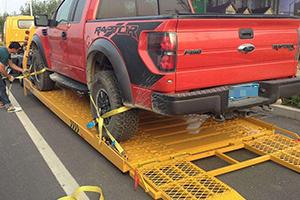 轿车托运保险办理和噪音原因